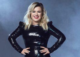 Billboard Music Awards 2020 ganha nova data e terá Kelly Clarkson como apresentadora