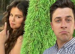 """Reunião de """"Os Feiticeiros de Waverly Place""""? Selena Gomez posta vídeo misterioso com David Henrie"""