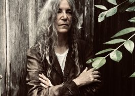 "Patti Smith fará sarau virtual com música e leitura de trechos de ""O Ano do Macaco"""