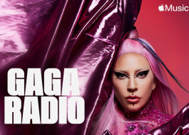 """Lady Gaga anuncia """"Gaga Radio"""", programa na Apple Music com produtores de """"Chromatica"""""""