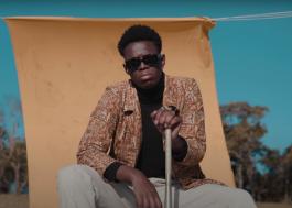 Artista queer independente, Junior Tobago lança clipe pautado pela estética fashion