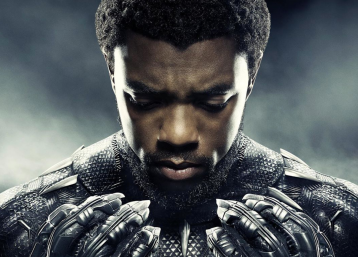 Para Marvel, Chadwick Boseman é insubstituível e único (Divulgação/Marvel))