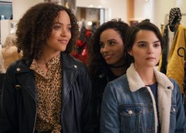 """""""Gatunas"""": 2ª temporada ganha primeiras imagens"""