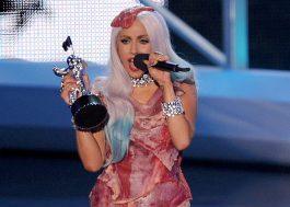 MTV relembra trajetória de Lady Gaga no canal em esquenta para o VMA 2020