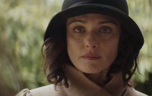 """Rachel Weisz vai protagonizar série baseada em """"Gêmeos: Mórbida Semelhança"""""""