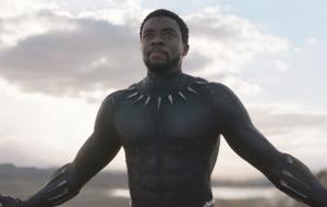 """Astro de """"Pantera Negra"""", Chadwick Boseman morre aos 43 anos"""