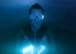 """Muse mistura cenas de show com ficção científica no trailer do filme """"Simulation Theory"""""""