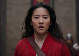 Mulan está toda destemida em novo trailer do live-action
