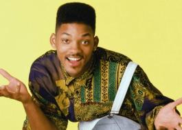 """Will Smith está trabalhando em reboot de """"Um Maluco no Pedaço"""", diz revista"""