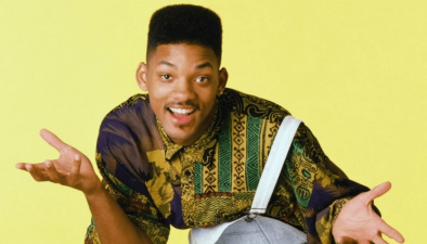 """Will Smith em foto promocional de """"Um Maluco no Pedaço"""" (Divulgação)"""