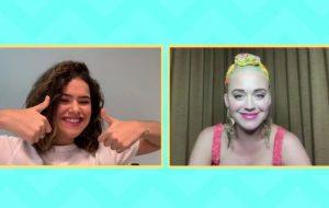 Em entrevista ao Programa da Maisa, Katy Perry fala sobre Brasil, novo álbum e maternidade