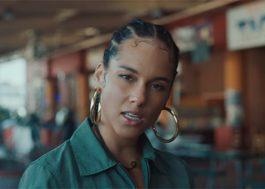 Alicia Keys é anunciada como produtora de nova comédia romântica da Netflix