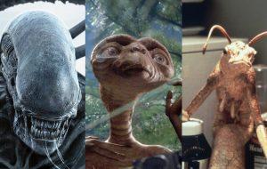 Eles estão entre nós? Cinco filmes com alienígenas para assistir (tem ET fofo, assassino e até piadista!)