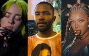 Barack Obama monta playlist de verão com músicas de Frank Ocean, Beyoncé e mais