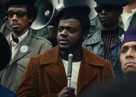 "Daniel Kaluuya vive ativista do Partido dos Panteras Negras no trailer de ""Judas and The Black Messiah"""