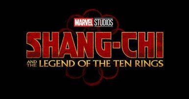 """Produção de """"Shang-Chi"""""""