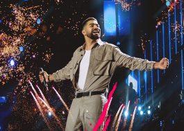 """Dilsinho: música """"Misturados"""" alcança topo das rádios AM/FM"""