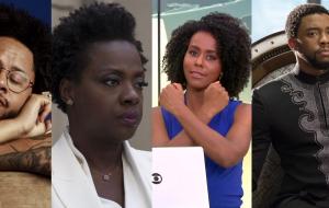 "Emicida, Viola Davis e mais lamentam a morte de Chadwick Boseman: ""Descanse em poder, Rei T'Challa"""