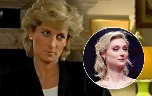 """""""The Crown"""": Elizabeth Debicki vai interpretar Princesa Diana nas duas últimas temporadas"""