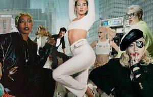"Dua Lipa anuncia novos remixes de ""Future Nostalgia"" com Gwen Stefani e Mark Ronson"