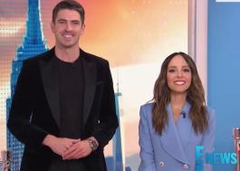 """Programa """"E! News"""" é cancelado pela NBCUniversal após quase 30 anos no ar"""