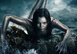 """""""Siren"""" é cancelada na terceira temporada"""