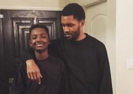 Irmão de Frank Ocean morre aos 18 anos em acidente de carro, diz site
