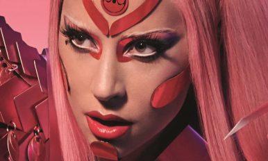Gaga desabafa