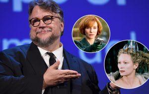"""Novo """"Pinocchio"""", de Guillermo Del Toro, terá no elenco Tilda Swinton, Cate Blanchett e mais"""