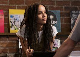"""Após """"High Fidelity"""" ser cancelada, Zoë Kravitz critica falta de diversidade nas séries do Hulu"""