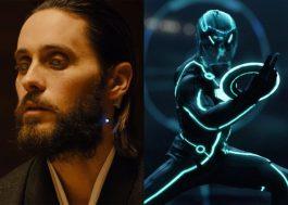 "Jared Leto pode ter revelado título do filme ""Tron 3"""