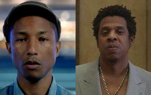 """""""Entrepreneur"""": novo featuring de Pharrell Williams e Jay-Z chega nesta sexta (21)"""