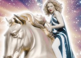 "Kylie Minogue anuncia clipe de ""Say Something"" para esta sexta (07)"