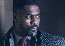 """Idris Elba fala sobre possível filme de """"Luther"""": """"O céu é o limite!"""""""