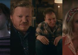 """""""Estou pensando em acabar com tudo"""", filme de Charlie Kaufman pra Netflix, ganha trailer"""