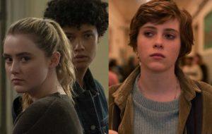 """""""The Society"""" e """"I Am Not Okay With This"""" são canceladas pela Netflix após uma temporada"""