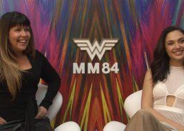 """Patty Jenkins revela que deve sair de """"Mulher-Maravilha"""" após 3º filme"""