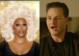 """RuPaul revela apresentador e data de estreia da versão holandesa de """"Drag Race"""""""