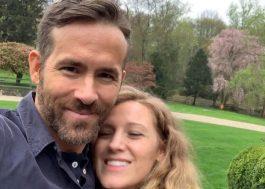 Ryan Reynolds diz que lamenta por ter se casado em fazenda onde ocorreu escravidão