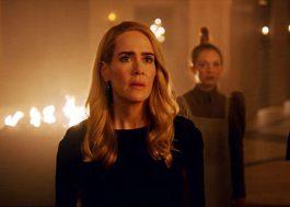 """Sarah Paulson deve dirigir episódios da série derivada de """"American Horror Story"""""""