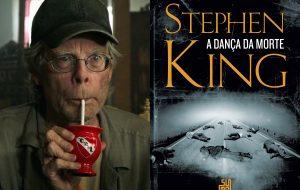 """Minissérie do livro """"A Dança da Morte"""", de Stephen King, estreia em dezembro"""