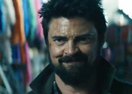 """""""The Boys"""": Heróis e justiceiros estão em guerra em novo trailer da 2ª temporada"""