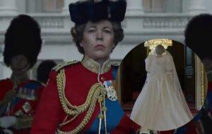 """""""The Crown"""": Rainha Elizabeth e Princesa Diana aparecem no teaser da 4ª temporada"""