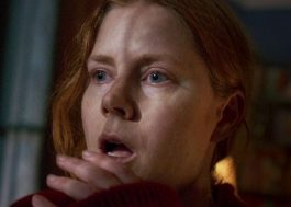 "Netflix negocia comprar ""The Woman in the Window"", suspense com Amy Adams"