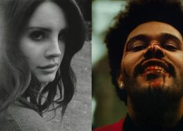 "The Weeknd mostra remix inédito de ""Money Power Glory"", da Lana Del Rey"