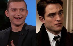 """""""The Devil All The Time"""": filme com Tom Holland e Robert Pattinson ganha primeiras imagens"""