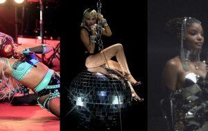 Repaginado, VMA 2020 entrega apresentações enérgicas de Lady Gaga, Miley Cyrus e mais