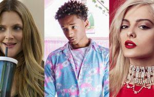 Drew Barrymore, Jaden Smith, Bebe Rexha e mais são confirmados como apresentadores do VMA 2020