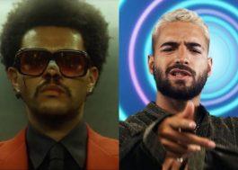 The Weeknd, Maluma e mais são confirmados como atrações musicais do VMA 2020
