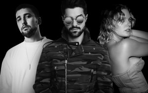 "Alok convida Tove Lo e Ilkay Sencan para o single ""Don't Say Goodbye"", que já ganhou lyric video"